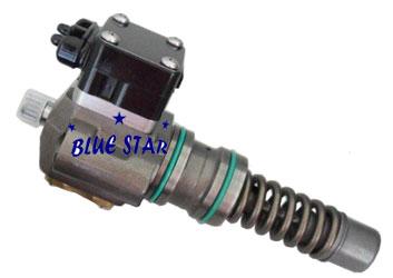 Electronic Unit Pump 0 414 755 003 313GC5227M-Diesel Nozzle